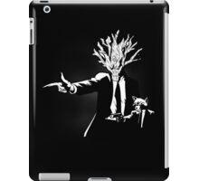 Guardians of Fiction iPad Case/Skin