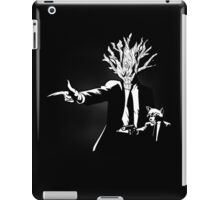 Guardians of Fiction iPad Case/Skin