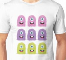 monsterz Unisex T-Shirt