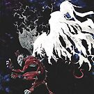 Demon 9 by tofnewrealm