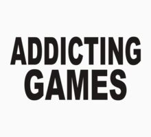 Addicting Games by lonelycreations
