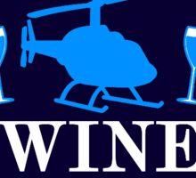 The Catalina Wine Mixer Sticker