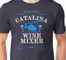 The Catalina Wine Mixer Unisex T-Shirt