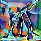 """""""Heat wave"""" by Helenka"""