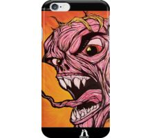 Pinky - Original Art Print iPhone Case/Skin