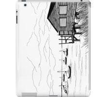 Wind iPad Case/Skin