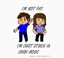 IM NOT FAT Unisex T-Shirt