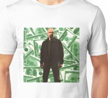 Breaking Bad Dollar Design Unisex T-Shirt