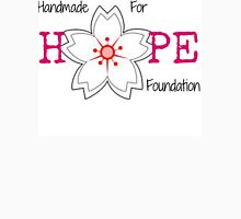 Handmade For Hope Unisex T-Shirt