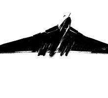 The Vulcan Howl by jonathan1984