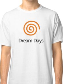 Dreamcast (Old School Shirt) Version.03 Classic T-Shirt