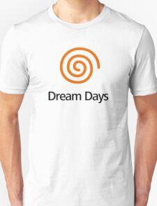 Dreamcast (Old School Shirt) Version.03 Unisex T-Shirt