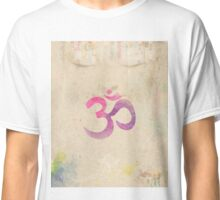 OM old book Classic T-Shirt