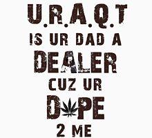 URAQT - M.I.A. Unisex T-Shirt
