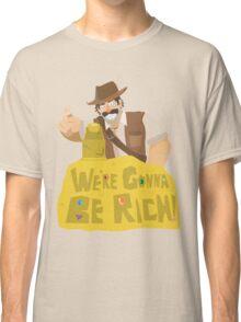 Hearthstone - Reno Jackson Classic T-Shirt