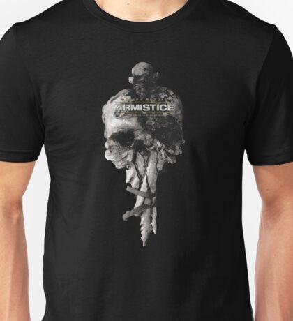 Armistice: Skull Shirts & Hoodies Unisex T-Shirt