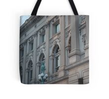 Milwaukee Public Library Tote Bag