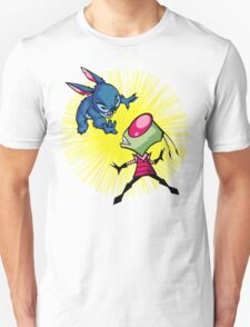 Invader Stitch! T-Shirt