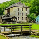 Spring Mill by mcstory