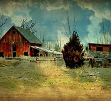 Filled With Memories...Star, Idaho by trueblvr