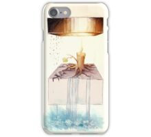 The Cycle iPhone Case/Skin