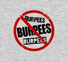 No Burpees  Tank Top