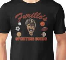 Furillo's Sporting Goods Unisex T-Shirt