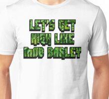Mob Barley Unisex T-Shirt