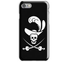 Pirates of Neverland iPhone Case/Skin