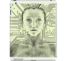 Galatea iPad Case/Skin