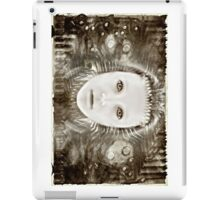 Galatea 2 iPad Case/Skin