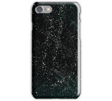Paint Drip Galaxy iPhone Case/Skin