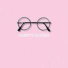 Harry's Glasses by Charliejoe24