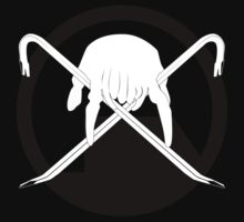 Headcrab's Jolly Roger Kids Clothes