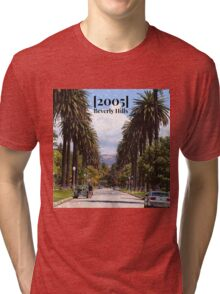 Bev. Hills Tri-blend T-Shirt