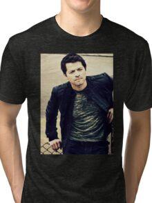 Misha Tri-blend T-Shirt