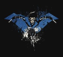 Nightwing by cbrothers