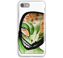 Naga/Lizard Man iPhone Case/Skin