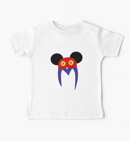 Mickey M Baby Tee