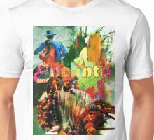Poster EncantoV3 Unisex T-Shirt