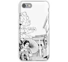 Enoshima - Kanagawa-ken iPhone Case/Skin