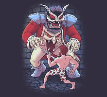 Super Knights and Demons Unisex T-Shirt