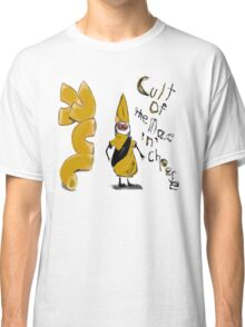 Cult of the Mac 'n' Cheese Classic T-Shirt