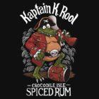 Kaptain's Rum by AustinJames