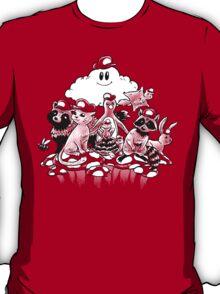 Super Plumber Pets T-Shirt