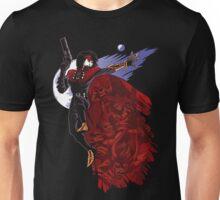Shinra's Nightmare Unisex T-Shirt