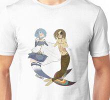 ♥ Mermaid Princesses ♥ Unisex T-Shirt