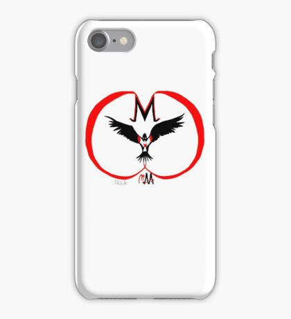 MM Seal iPhone Case/Skin
