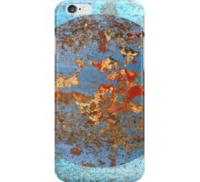 Metal Mania No.16 iPhone Case/Skin