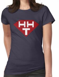 H & H Tool Company Womens Fitted T-Shirt